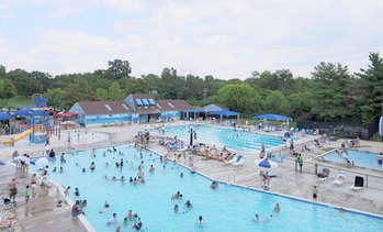 Up to 31% Off Admission to Ocean Dunes Waterpark