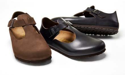Birkenstock Clogs. Two Styles Available.