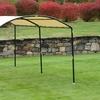 Monarc Steel-Frame Canopy