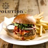 Revolution Bars: Pizza or Burger and Cocktail