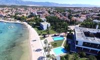 Chorwacja: 2-7 nocy dla 2 osób z wyżywieniem, basenem i więcej w Liberty Hotel