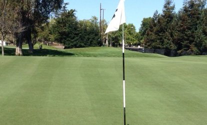 Up to 46% Off Golf at Alameda Chuck Corica Golf Complex