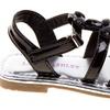 Laura Ashley Toddler Girls' Sandals (Size 5)