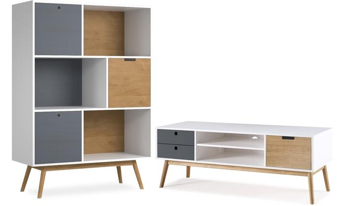 Muebles de pino | Groupon