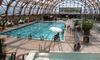 Entrée au parc aquatique Vitam