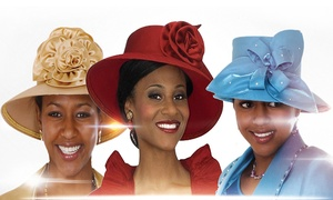 """The Church Wives"": ""The Church Wives"" on Saturday, May 21, at 4 p.m."