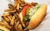 Doctor Dogs - North Itasca: 25% Cash Back at Doctor Dogs