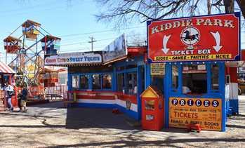 San Antonio Kids Activities Deals In San Antonio Tx