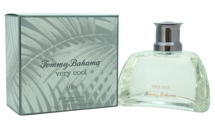 tommy bahama very cool cologne smell
