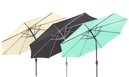 Parasol, verschillende kleuren en afmetingen
