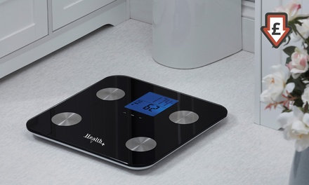 7-in-1 Body Analyzing Scales