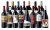 81% Off 15-Pack of Ultimate Fall Reds from Splash Wines