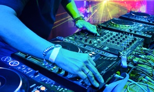 Silent Battle of the DJs: AfrobeatMiami: Silent Battle of the DJs on Friday, May 27, at 10:30 p.m.