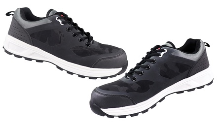Lee Cooper Men's Safety Shoes
