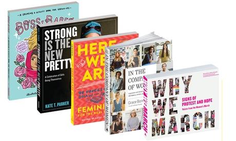 Female Empowerment Books c9f27106-05d3-11e7-992a-00259069d7cc