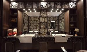 Joy Spa: Una o 3 sedute di hairstyling per uomo al salone Joy Spa, Verona centro (sconto fino a 67%)