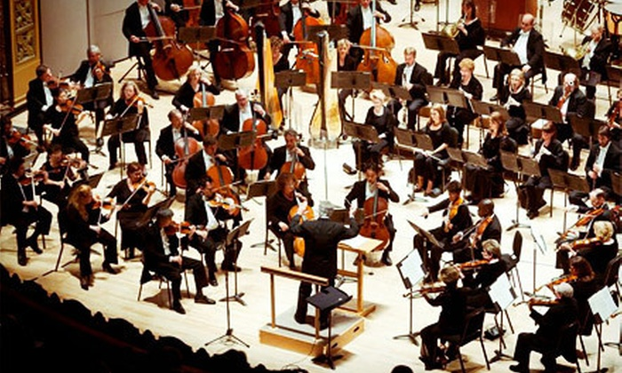 """""""Crossing the Stream"""" - Downtown Fort Wayne: Fort Wayne Philharmonic's """"Crossing the Stream"""" for One, Two, or Four at Arts United Center on Friday, February 1"""
