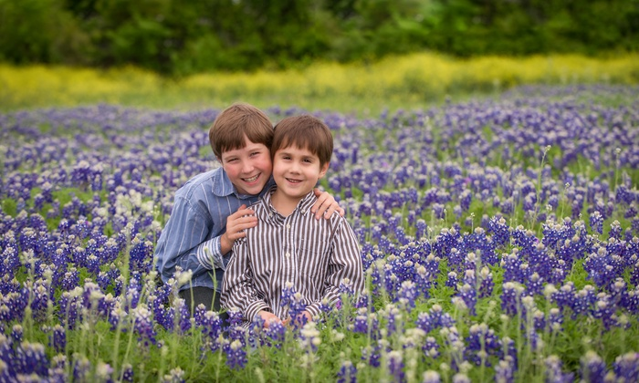 Get The Picture, Inc. - Austin: $156 for $600 Worth of Services — Get The Picture, Inc.