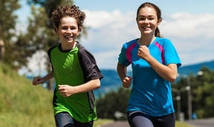 Parisi Speed School: Youth Fitness Training for Ages 7–18 at Parisi Speed School (Up to 88% Off). Two Options Available.