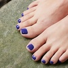 Up to 75% Off Laser Toenail Fungus Removal at Amazing Skin