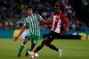 Entrada al Real Betis vs Olympiacos