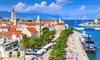 Chorwacja: 2-7 nocy z wyżywieniem w hotelu 4*