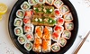 Sushi Time Leiden: sushibox