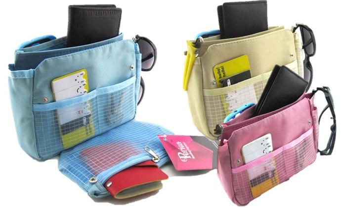 Periea Small Handbag Organiser