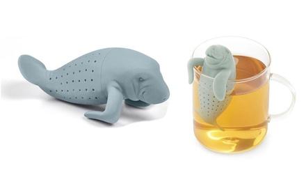 Vivo Manatea Loose Tea Infuser