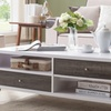 Furniture of America Jennifer Transitional Coffee Table