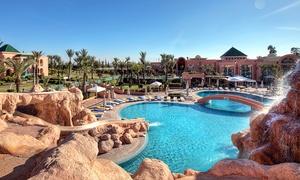 Marrakech:1 à 7 nuits pour 2 ou 4 pdj, dp, all in softs Marrakech