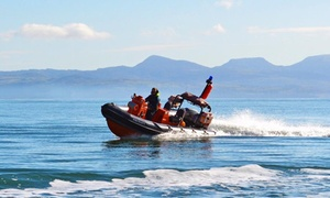 NAVSAR: Two-Day RYA Level 2 Powerboat Course with NAVSAR (32% Off)