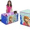 Disney Frozen Collapsible Storage Trunk