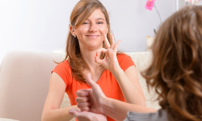 e-Careers: $29 for an Online Sign Language Course from e-Careers ($336 Value)
