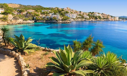 ✈ Palma de Majorque : 4 ou 7 nuits à l'hôtel D'Or avec petit-déjeuner et vols A/R depuis Paris Beauvais ou Marseille