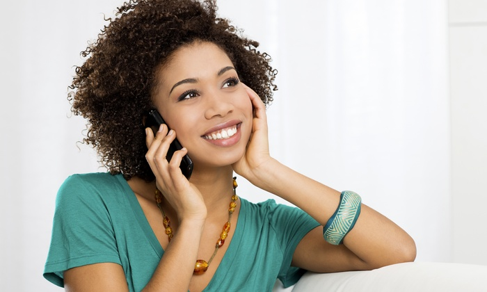 PhonePower: $79 for One Year of VOIP Home Phone Service with Unlimited Calling from PhonePower ($162.17 Value)