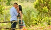 45% Off 60-Minute Engagement Photo Shoot