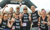 Up to $143 Off Entry to the Wicked Wine Run