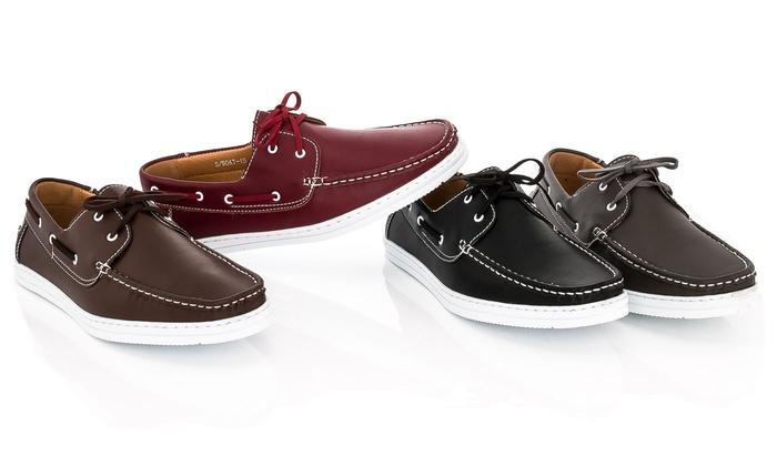Tk Max Mens Boat Shoes