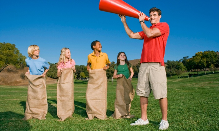 Camp Sunrise - Multiple Locations: Eight-Hour Day Camp at Camp Sunrise  (55% Off)