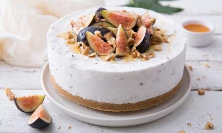 1 o 2 kg di gelato o torta