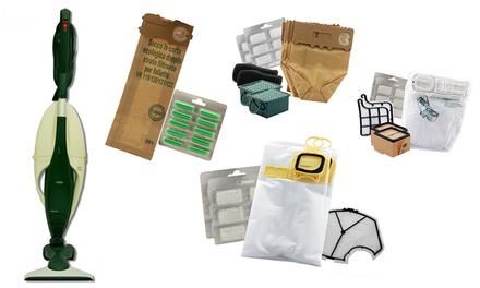 Kit di ricambi e accessori per aspirapolvereFolletto disponibili in varie tipologie