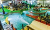 Up to 51% Off Admission to Grand Harbor Resort and Waterpark