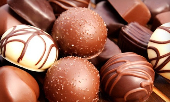 Great Food Tours - Wrigley Building: Chocolate Tour of Chicago with Seven Tastings for One, Two, or Four from Great Food Tours (Up to 68% Off)