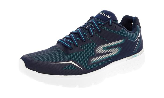 00090e6b85ab6d Skechers GoRun 400 Women s Athletic Shoes