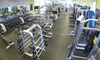 Forest City Fitness - Southcrest: Up to 58% Off 1 or 2 Month Pass & Drinks  at Forest City Fitness
