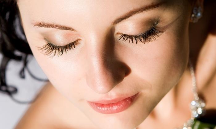 Aesthetic Medicine – Dr. Darm - Lake Oswego: Latisse Eyelash-Enhancement Solution from Aesthetic Medicine – Dr. Darm (Up to 50% Off)