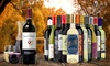 Up to 78% Off Wine Bundle from Wine Insiders