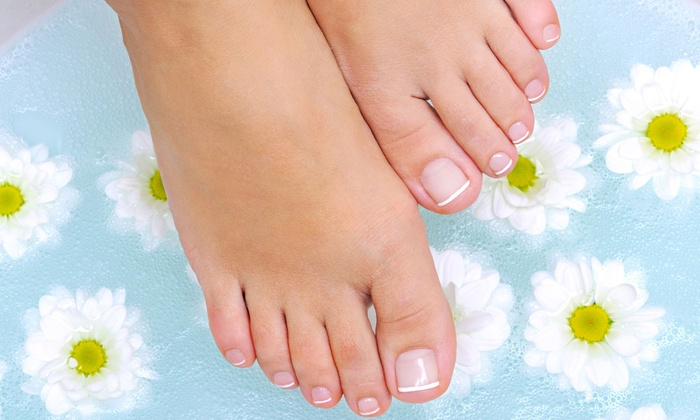 Serenity Massage and Spa Studios - Upper Sandusky: One or Two Studio Pedicures at Serenity Massage and Spa Studios (Up to 54% Off)