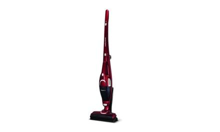 supervac cordless vacuum cleaner